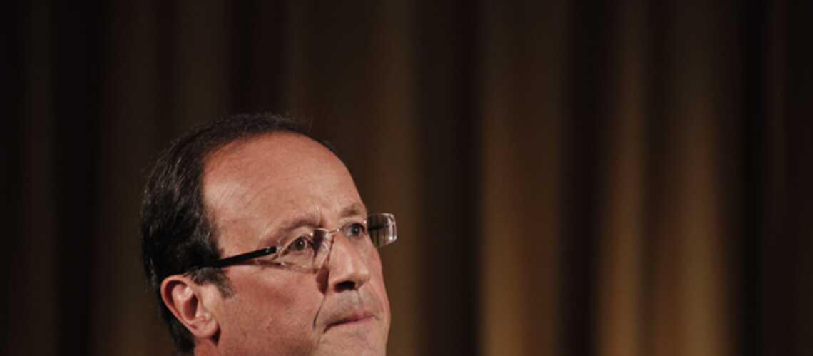 François Hollande:  pourquoi n'a-t-il pas épousé Julie Gayet?