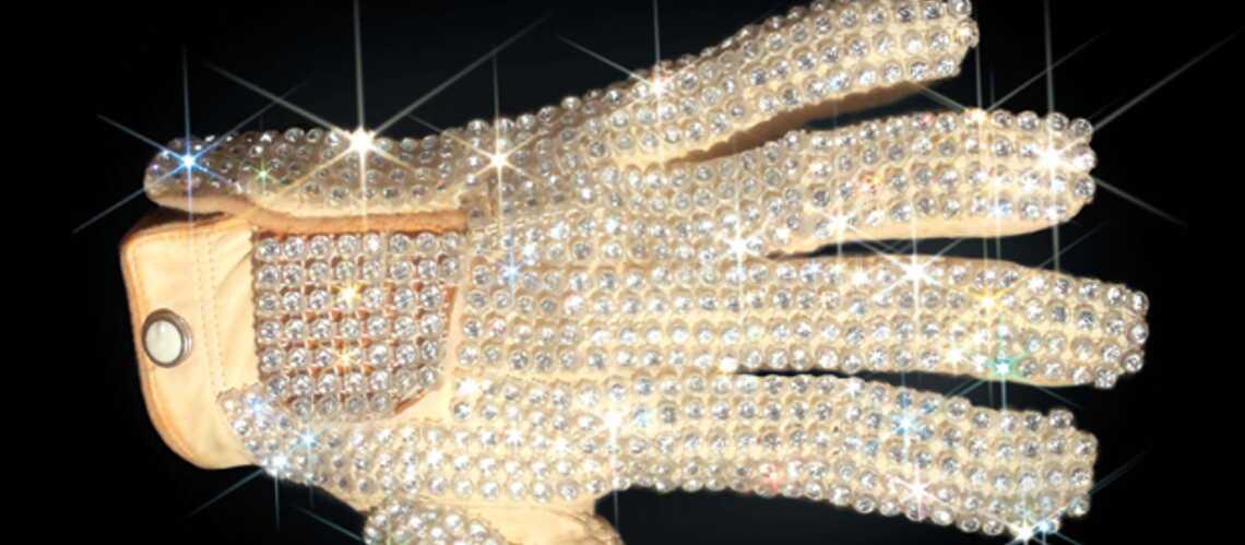 Un gant de Michael Jackson vendu en Australie