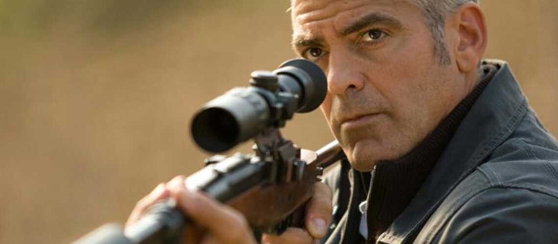 George Clooney produit Tom Ford