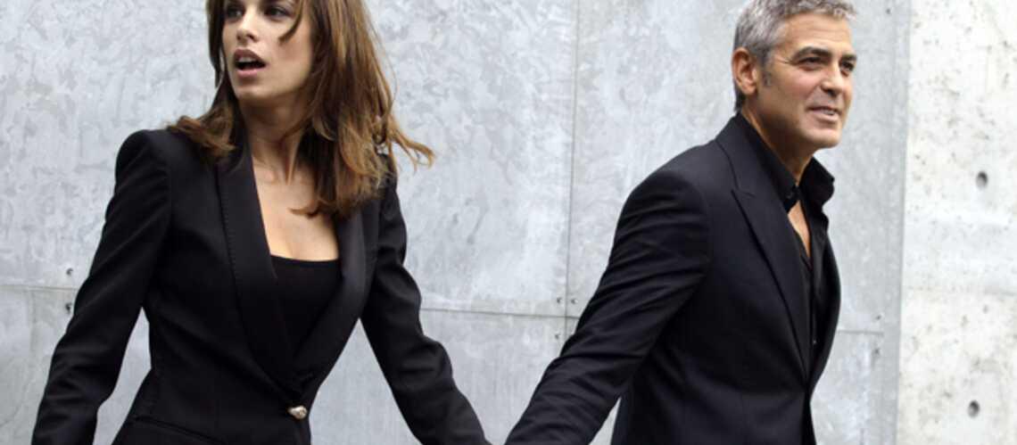 Elisabetta Canalis, la fille à papa de George Clooney