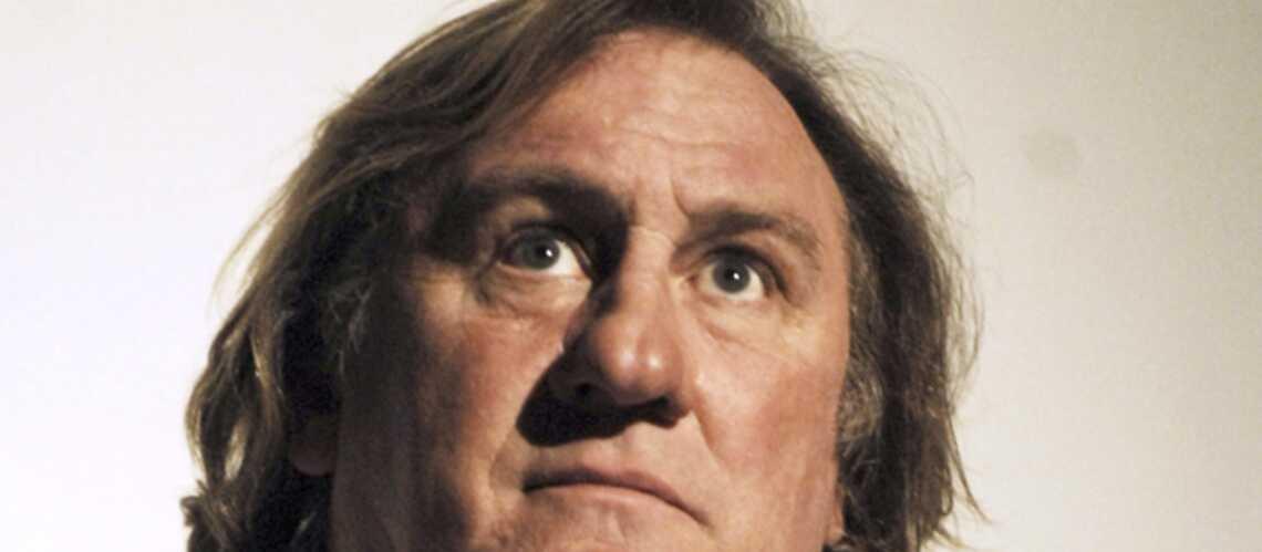Cannes 2014: Depardieu, hors concours