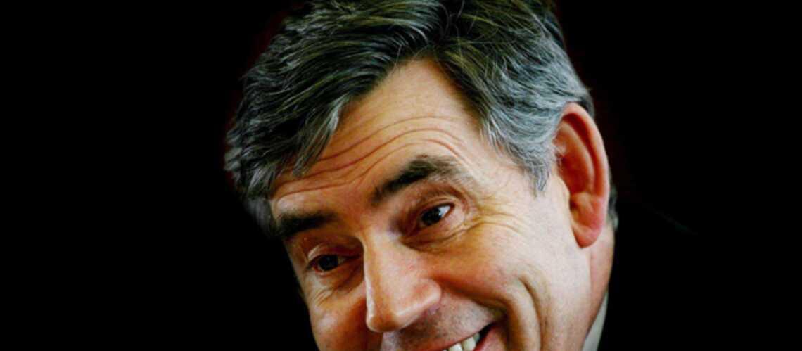 Gordon Brown: ses secrets de beauté enfin révélés