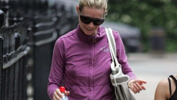 Gwyneth Paltrow: elle aime la gym tonique!