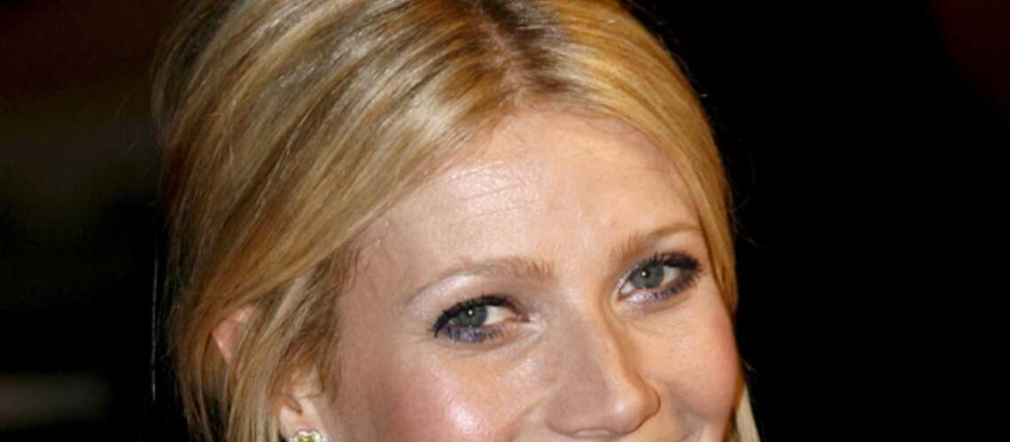 L'esprit de Noël selon Gwyneth Paltrow