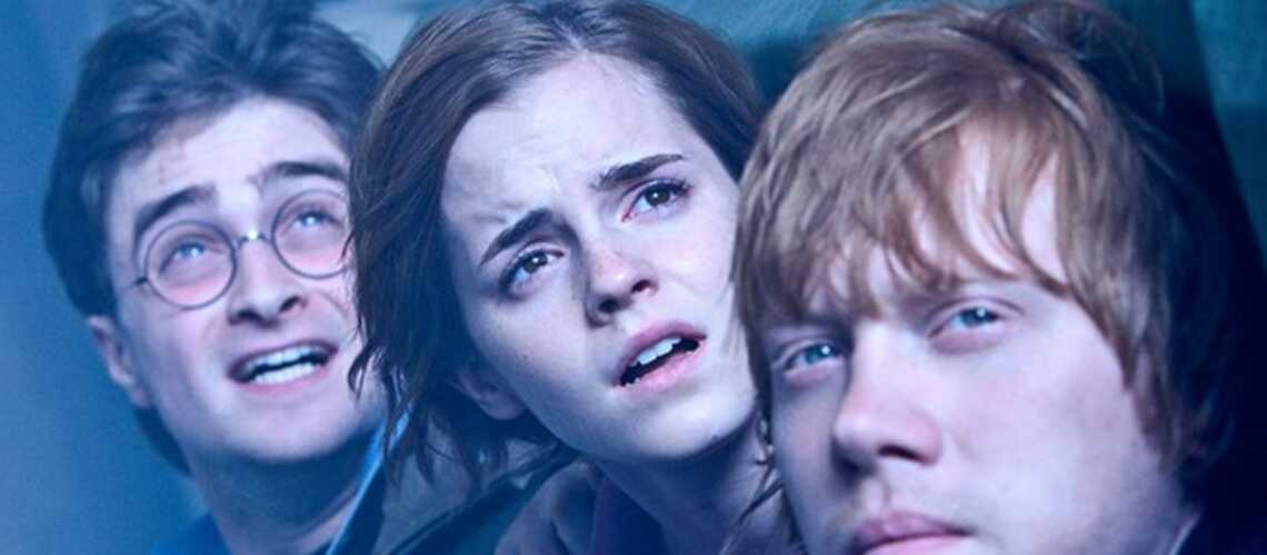 J.K Rowling l'admet: Hermione aurait dû finir avec Harry Potter