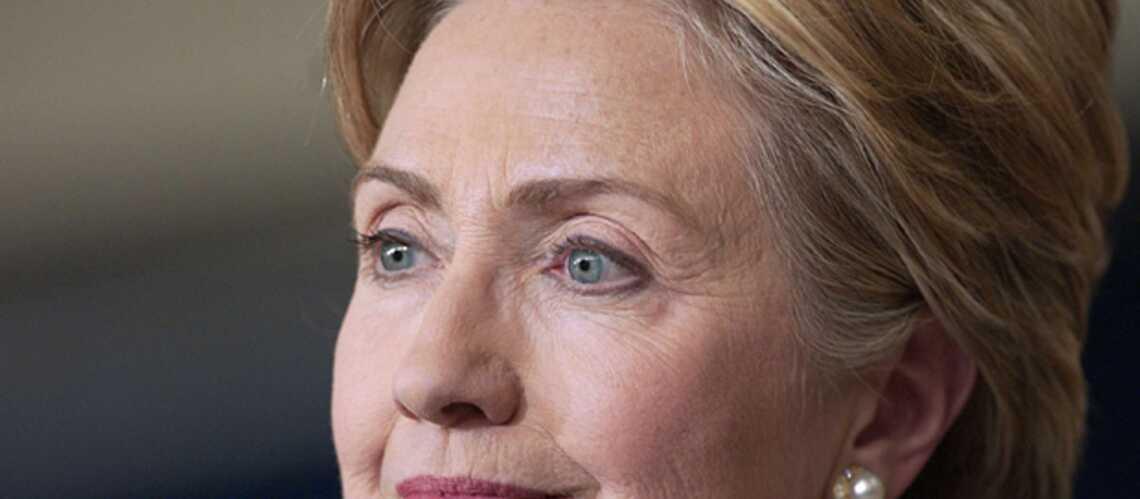 Hillary Clinton hospitalisée