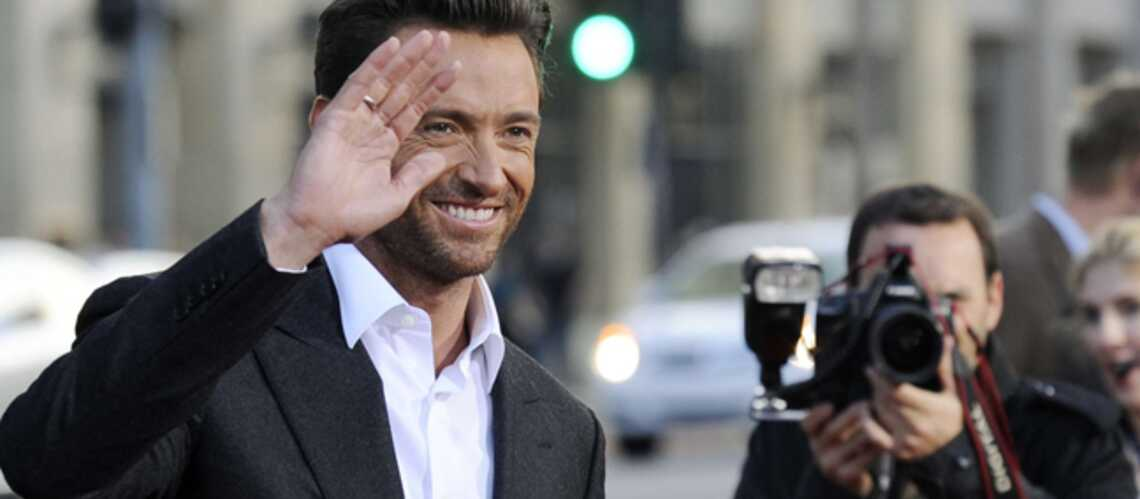Hugh Jackman prend sa retraite des écrans