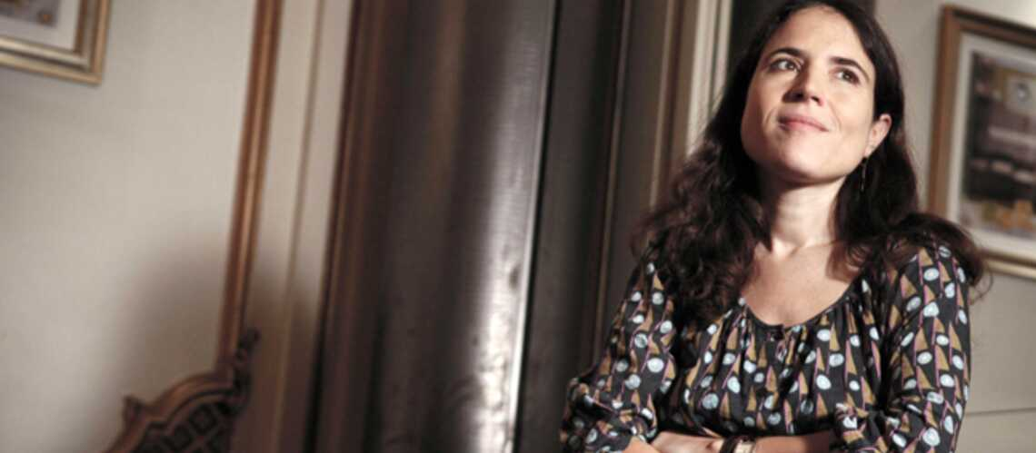 Mazarine Pingeot: «Julie Gayet a raison de rester dans l'ombre»