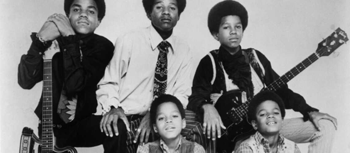 Les Jackson Five réunis!