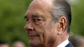 Opéré, Jacques Chirac va bien