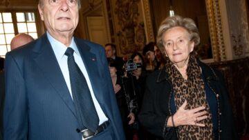 Une avenue au nom de Bernadette et Jacques Chirac