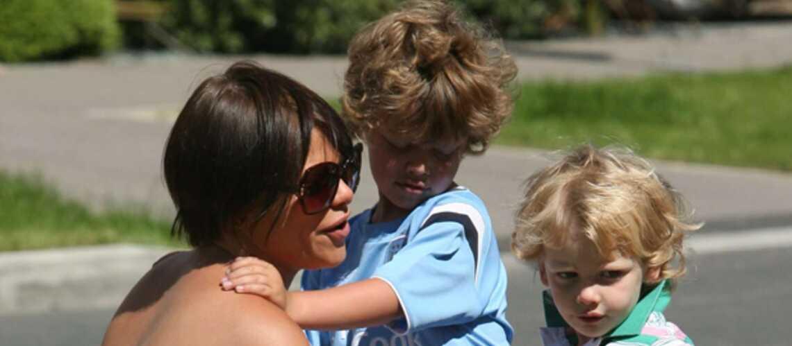 Jade Goody lègue 4,3 millions d'euros à ses enfants