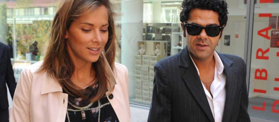 Jamel Debbouze et Mélissa, en duo c'est bien aussi