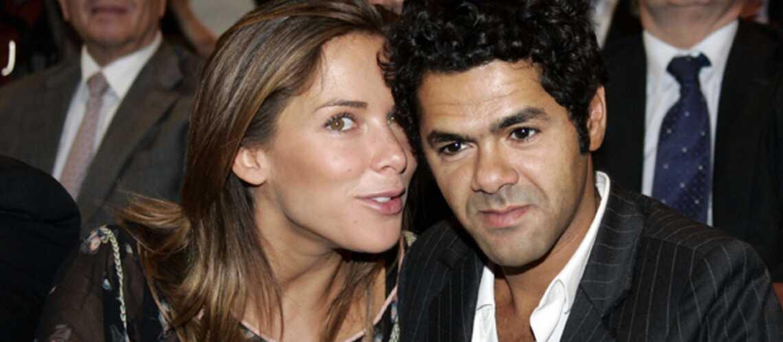 La nouvelle vie de Mélissa Theuriau et Jamel Debbouze