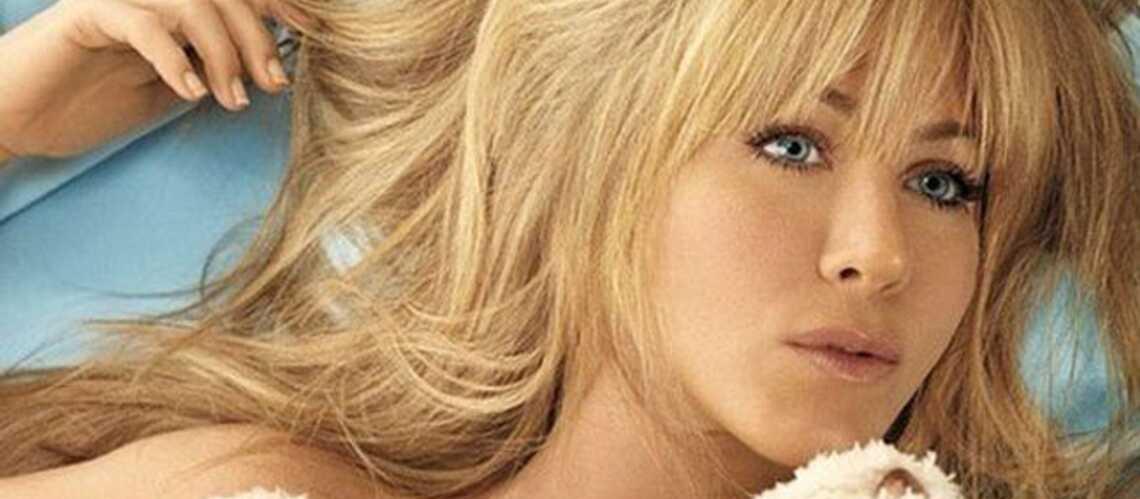 Jennifer Aniston, Megan Fox, Lily Allen, Rafael Nadal, Adriana Karembeu, Britney Spears, Dido…
