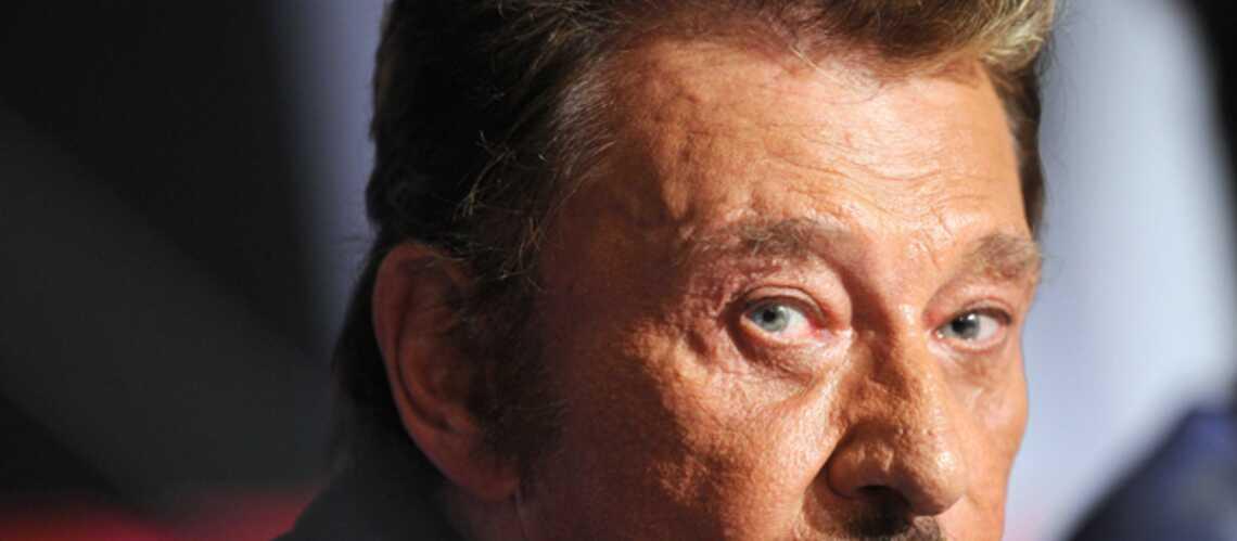 Vieilles Canailles: Johnny Hallyday sera évacué en jet privé en cas d'urgences liées à sa santé