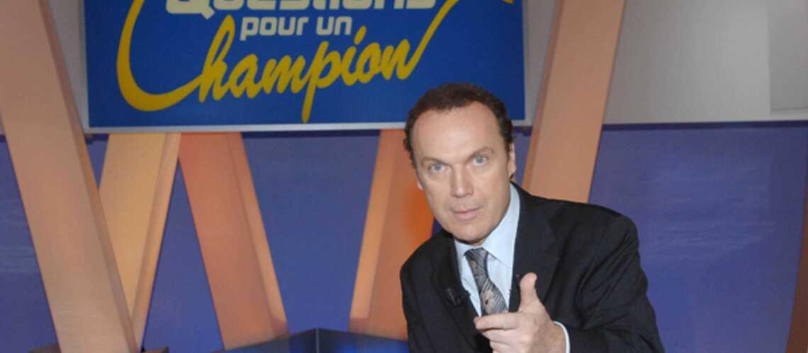 Affaire Dieudonné: Julien Lepers se défend