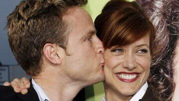 Kate Walsh enfin mariée!