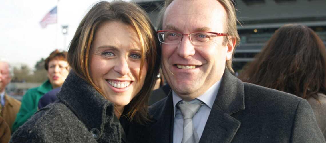 Valérie Fignon: «Laurent y a cru jusqu'au bout»