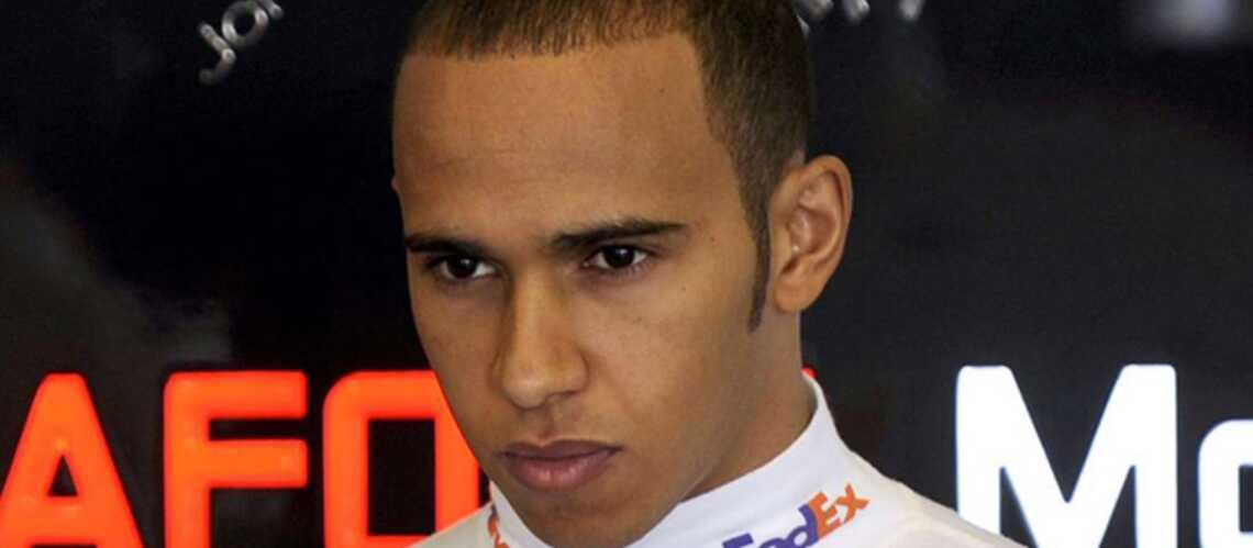 Lewis Hamilton: un mensonge pour un podium