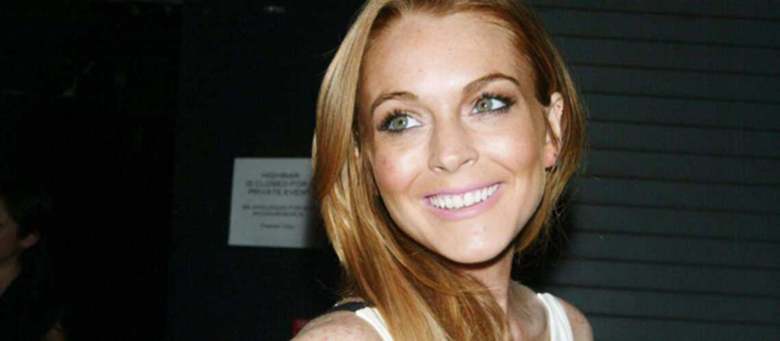 Les 30 ans de Lindsay Lohan dégénèrent