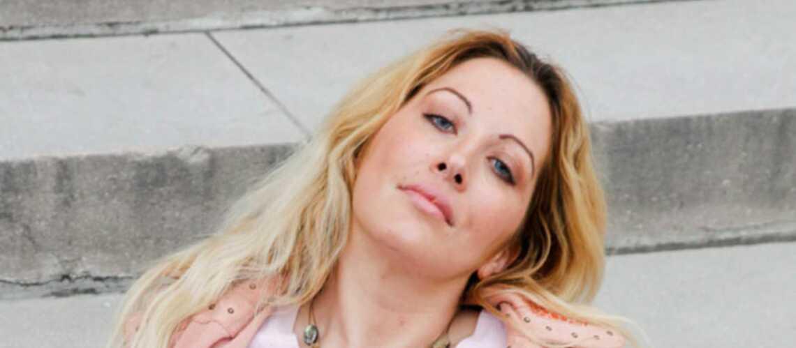 Loana: «j'ai vécu l'enfer mais j'ai confiance en l'avenir»