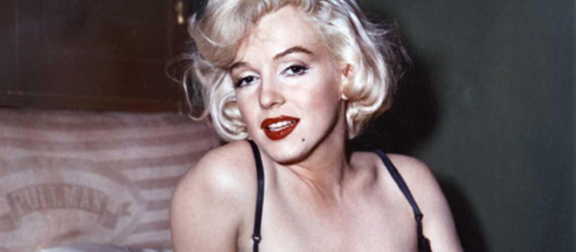La liste noire des amis communistes de Marilyn Monroe