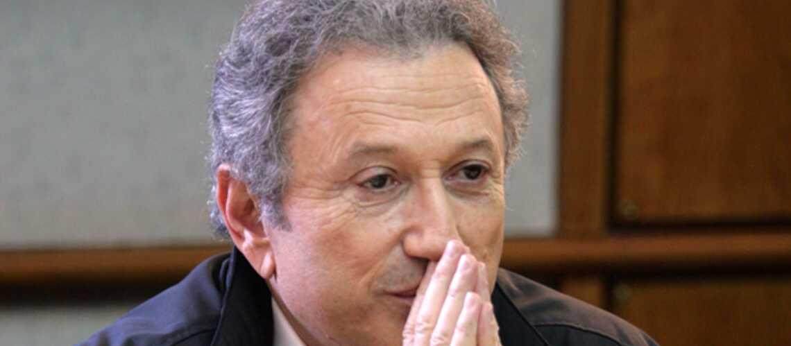 """Michel Drucker arrête """"Vivement dimanche"""""""