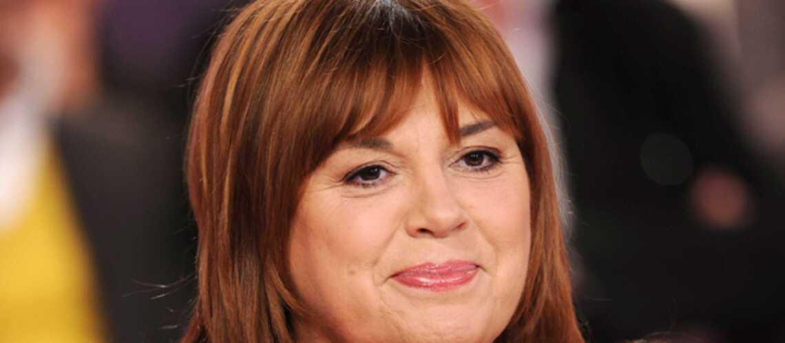 Michèle Bernier: rire pour combattre le cancer