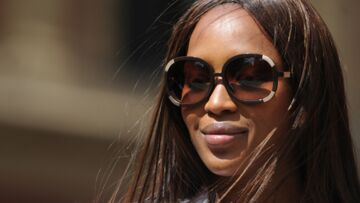 Naomi Campbell sacrifie son «Birkin» pour une B.A.