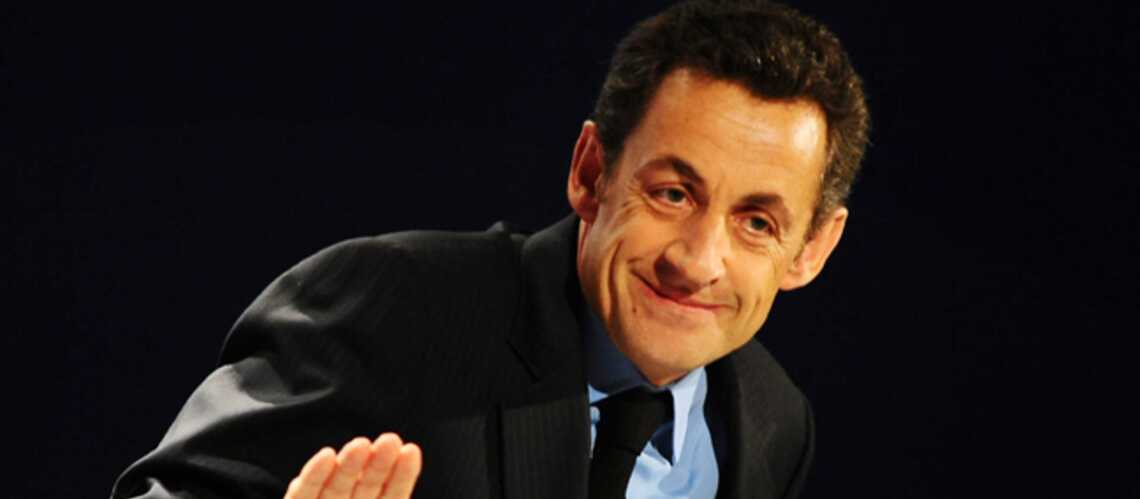 Nicolas Sarkozy: loup y es-tu?