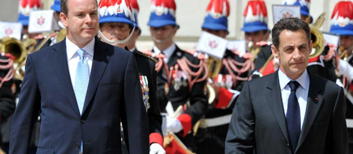 Nicolas Sarkozy: visite écolo à Monaco