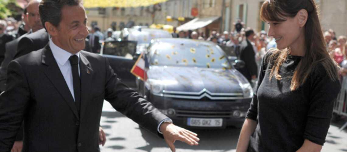 Nicolas Sarkozy prêt à accueillir une petite fille?