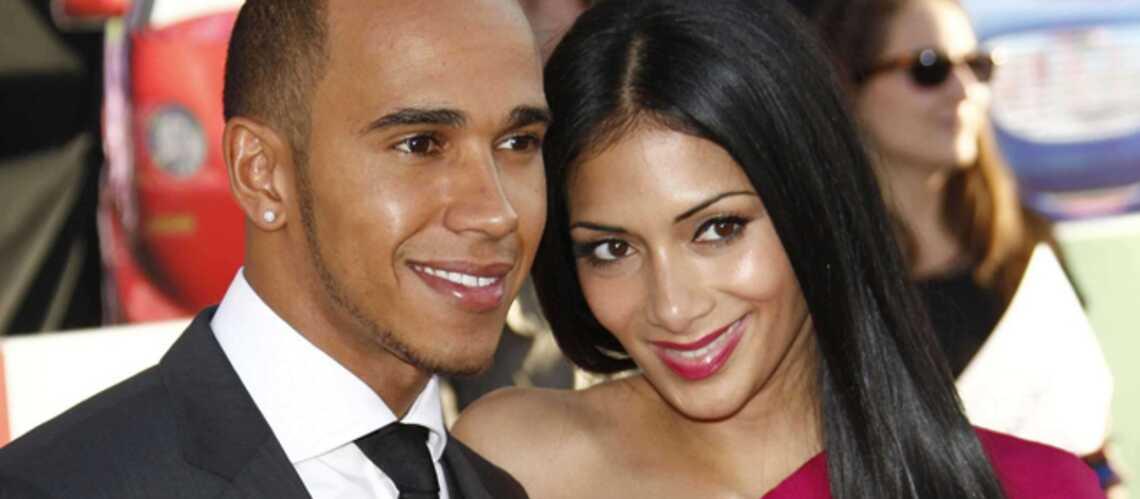 Lewis Hamilton et Nicole Scherzinger: Après la rupture, le mariage!