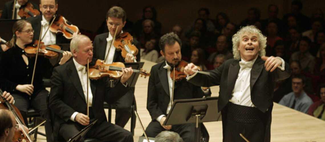 Web: les orchestres se mettent au diapason