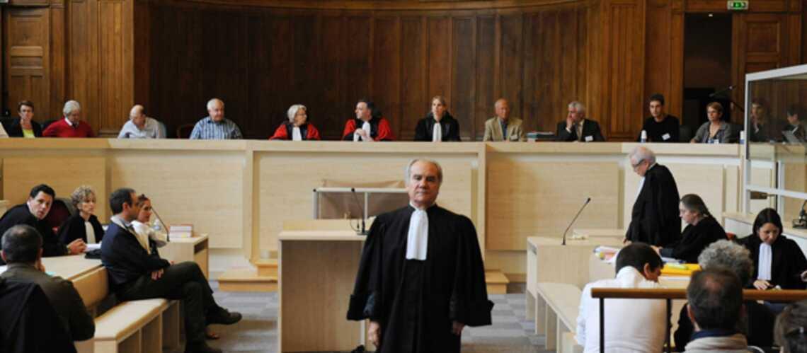 VIDEO- L'affaire Courjault rejugée sur France 3