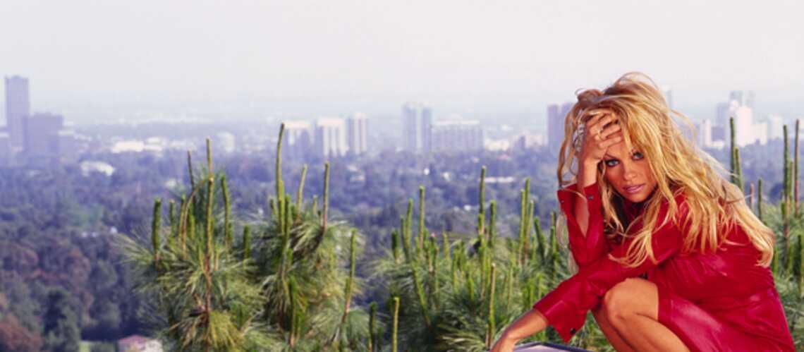 Pamela Anderson, torride depuis toujours