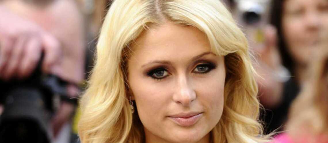 Paris Hilton: victime d'un cambriolage
