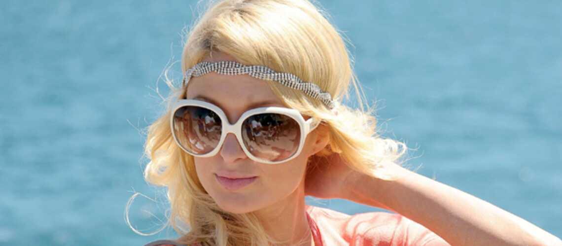 Paris Hilton défend l'économie australienne