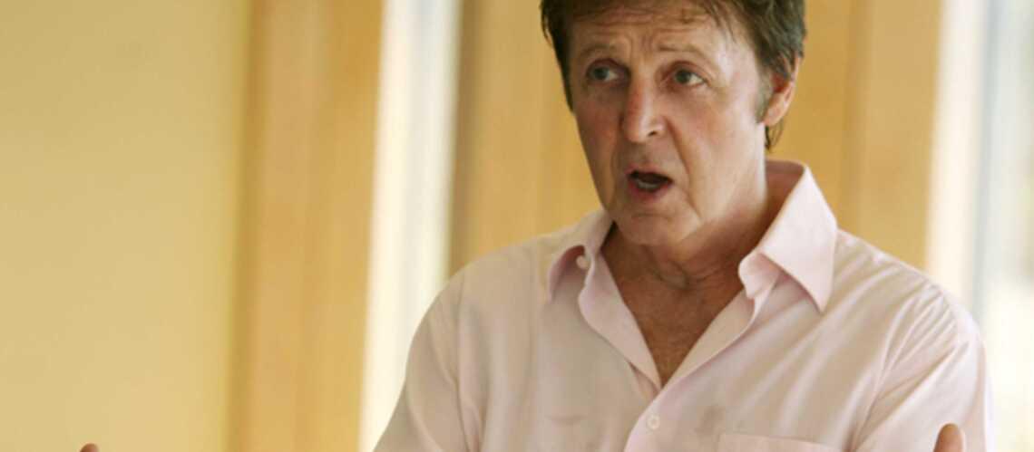 Le secret de jouvence de Paul McCartney