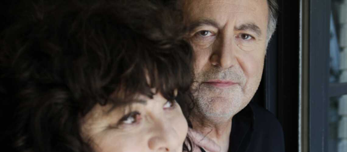 Michel Delpech raconte son combat contre le cancer