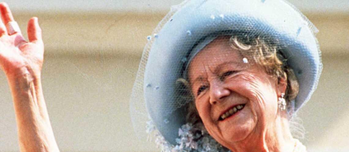 Queen Mum: la face cachée de super Granny
