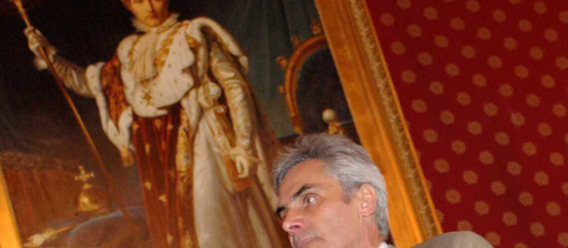 Charles Napoléon: sa famille? Toute une histoire!