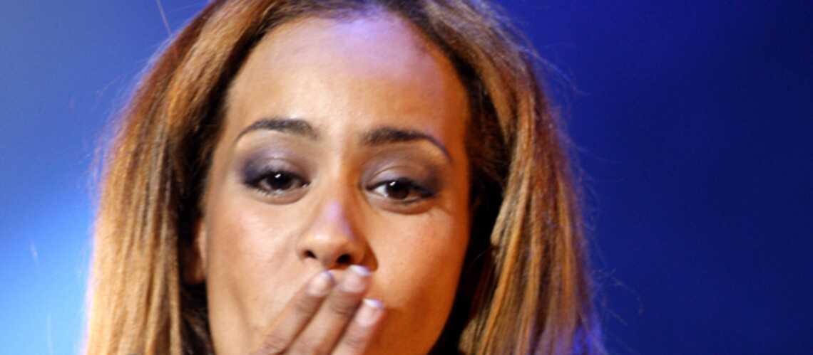 Amel Bent, met fin aux polémiques