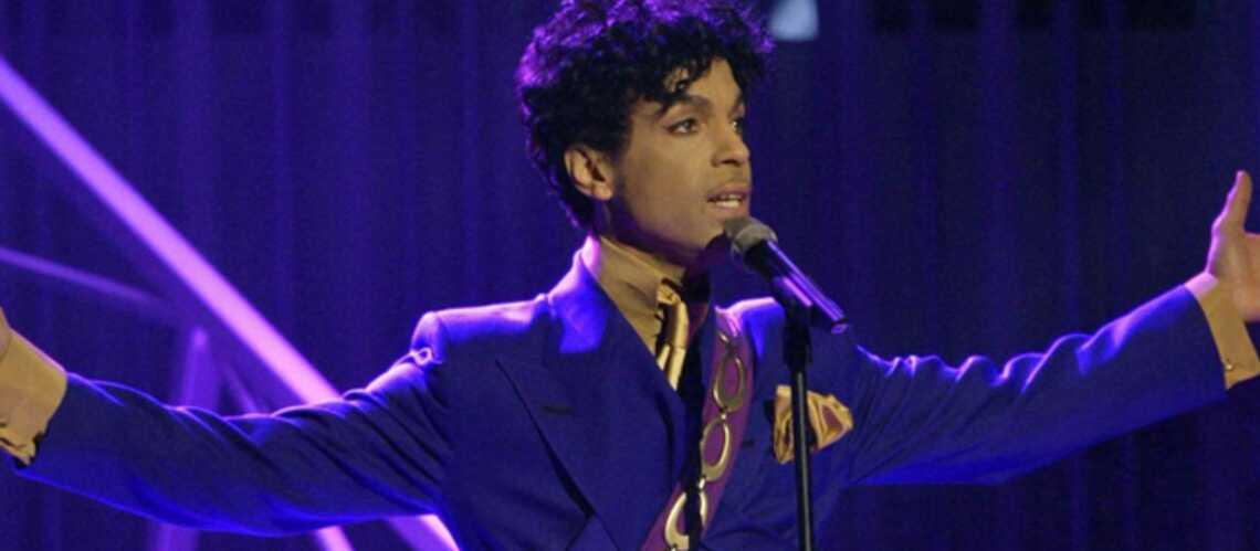 Prince, invité exceptionnel à Arras cet été