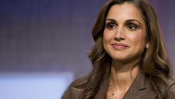 Rania de Jordanie: la reine qui veut changer le monde