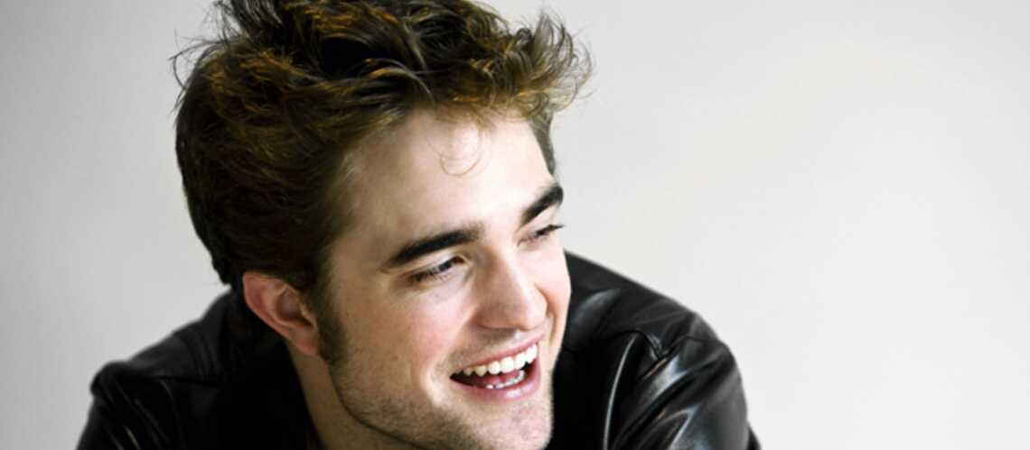 Robert Pattinson a vendu la maison où il vivait avec Kristen Stewart