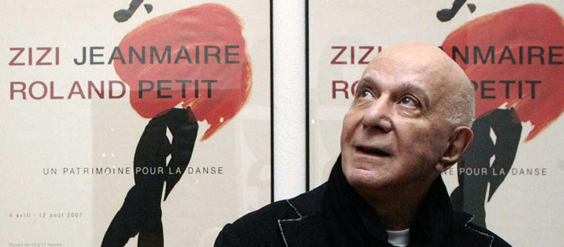 Roland Petit, la tête dans les étoiles