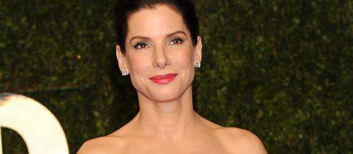 Brad Pitt et Sandra Bullock, le nouveau couple glamour d'Holly­wood?