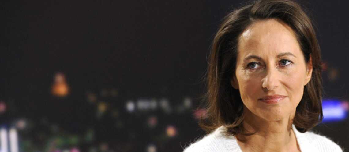 Le petit tacle discret de Ségolène Royal à son ex François Hollande